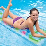 comparatif_Test_matelas_gonflable_piscine